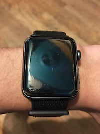 42mm Apple Watch Series 3 (GPS Only) Los Angeles, 91331