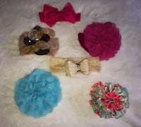 Baby headbands Bakersfield, 93309
