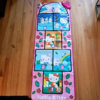 HELLO KITTY MAT Laval, H7S 1L4