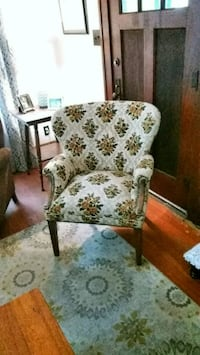 Ladies Vintage Accent Chair Racine, 53405