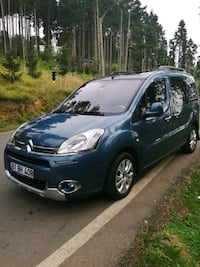 2014 Citroen berlingo Fatih