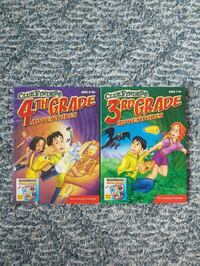 Educational Clue Finders Game DVDs