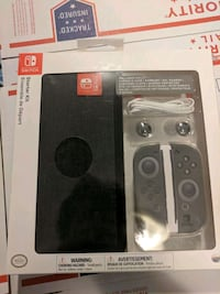 PDP nintendo switch starter kit Annandale, 22003