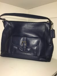 Real coach purse  Mesa, 85213