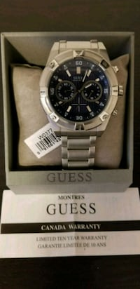 Guess watch new Milton, L9T 6Z3