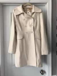 Women's dress coat (Large) Aldie, 20105