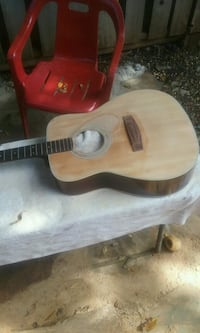 Brokin acoustic guitars wanted Knoxville, 37932