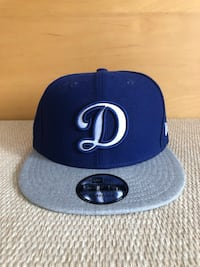 Los Angeles dodgers hat cap  Honolulu, 96822
