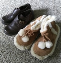 Shoes and Booties