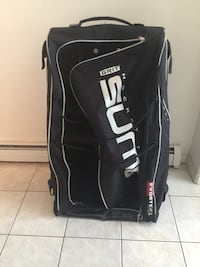 Sumo hockey bag