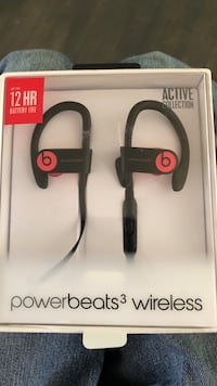 12 hour Powerbeats 3 wireless Active Collection Yucaipa, 92399