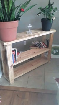 handcrafted furniture  Del City, 73115