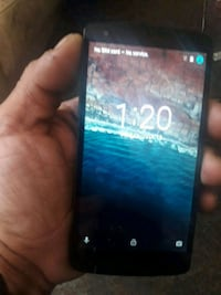 black and gray android smartphone New Westminster, V3M 1V5