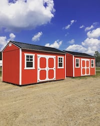 Sheds,garages,carports etc! No credit check rent to own available! Statesville, 28677