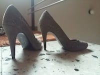 Neue Pumps/High Heels/Gr.38/39 Balingen, 72336