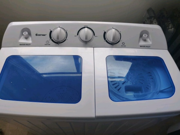 Washer and spinner combo for sale 8c4dcf59-fdce-4ae3-891f-b3b92faf9634