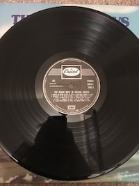 The Beach Boys 20 Golden Greats — Imported from England Roseland, 07068