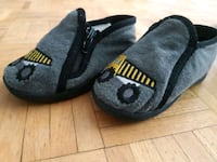 Infant Indoor Bootie Shoes Mississauga, L4X 1S9