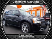 Chevrolet Equinox 2008 Glen Burnie