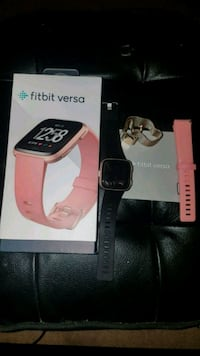 Fitbit versa for sale $180 London, N5V 4Y6