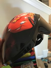 Two Toddler bike helmet ages 3-5 Chantilly, 20152