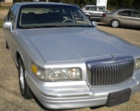 Md Inspected 1996 Lincoln low miles California