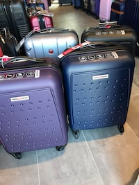 SPECIAL Swiss Gear carry ons cabin baggage luggae  Montréal, H2G