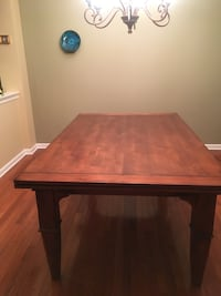 72x46 Toms Price dinning room table  Bloomingdale