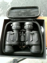 New Wilson and Miller binoculars with case 8 x 40  Burtonsville, 20866