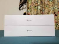 Brand new, sealed Apple Watch Series 3 with Apple warranty Tysons Corner