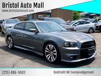 Dodge-Charger-2012 Levittown