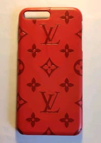 Capa Louis Vuitton iphone 7/8 plus Lisboa, 1600-196