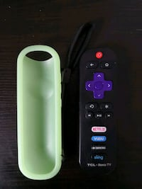 Remote control for TCL TV  Queens, 11375