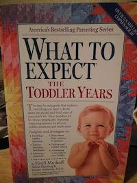 What To Expect the toddler years Stockton, 95207