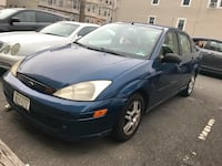 Ford - focus - 2000 Harrison, 07029