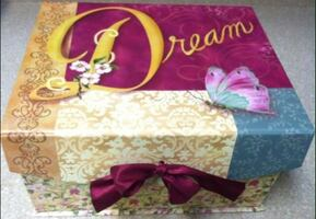 Dream box
