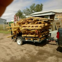 Wood for fienceing or porch and picnic table . Dumas, 79029
