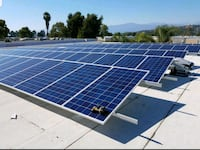 Complete Solar Panel Systems Installed  Los Angeles, 91311
