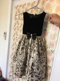 Size 5t. King George, 22485