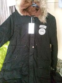 Warm Winter Coat Size 3x But Runs Small Capitol Heights, 20743