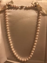 18-inch string of cultured pearls  Nashville, 37206