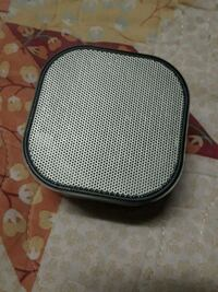 black and gray portable speaker Los Angeles, 91405
