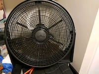 sunbeam 3 speed floor fan Winnipeg, R2H 0V1