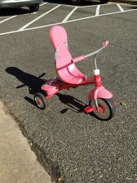 Pink Radio Flyer Tricycle Lorton, 22079