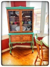 China cabinet Burlington, L7M 2M4