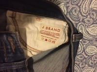 J Brand Dark Blue Jeans Richmond Hill, L4C 2V6