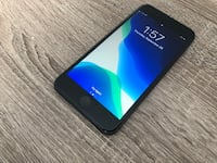 Barely Used Iphone 8 Plus Kitchener, N2P 0E1