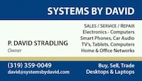 Data recovery West Des Moines