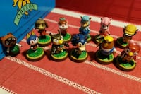 Animal Crossing amiibos Catonsville, 21228