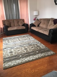 2 pc sofa set Woodbridge, 22191